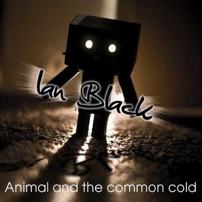 Ian Black
